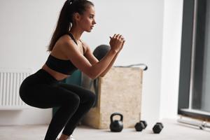 Fitness - zalety