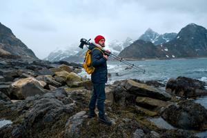 Zgłoszenie udziału w Wildlife Photographer of the Year