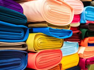 Najpopularniejsza tkanina - bawełna