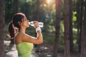 Picie nadmiernej ilości wody