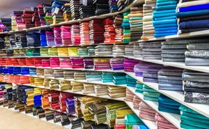 Najpopularniejsze tkaniny na rynku