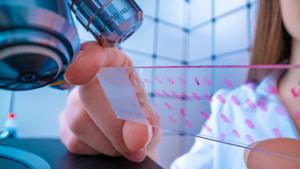 Nowotwór jelita grubego - badania laboratoryjne