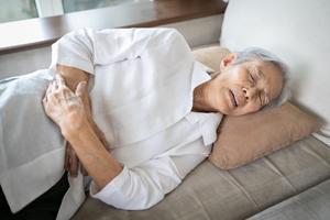 Objawy raka jelita grubego