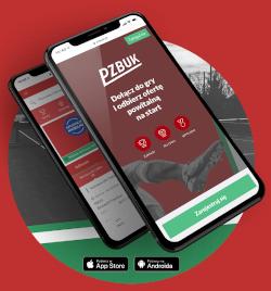 PZBuk - aplikacja mobilna
