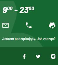 Totalbet - kontakt