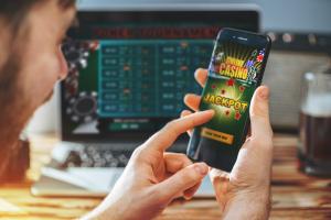 automaty do gier online - jackpot