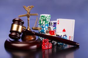 nielegalny poker - kary