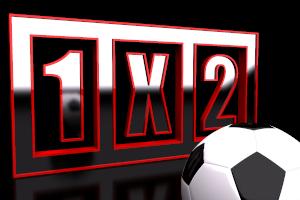 zakłady sportowe 1X2