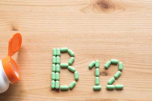 Suplementacja witaminy B12
