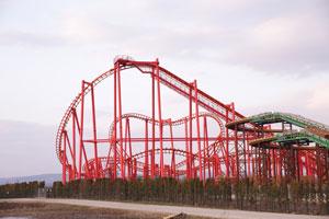 Roller Coaster - Mayan