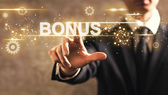 bonus od depozytu