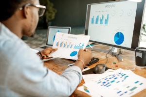 Content marketing - mierzenie efektów