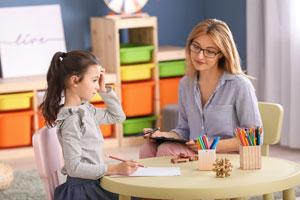 Integracja sensoryczna - ćwiczenia