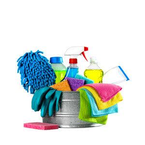 Detergenty i chemia gospodarcza