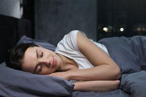 Wpływ diety na sen