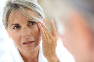 Oleje idealne dla skóry dojrzałej