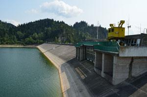 Woda jako źródło energii