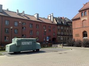 Historia Powstań Śląskich w muzeum