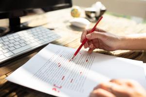 Jak napisać artykuł - poprawki