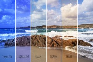 Jak zrobić dobre zdjęcie - balans bieli