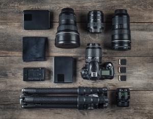 Jak zrobić dobre zdjęcie - obiektywy