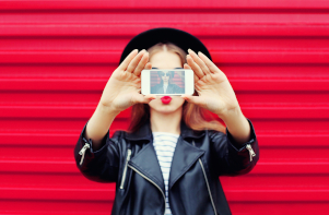 Jak zrobić dobre zdjęcie profilowe