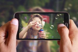 Jak zrobić dobre zdjęcie telefonem