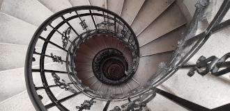 Jak zrobić dobre zdjęcie - spirala Fibonacciego