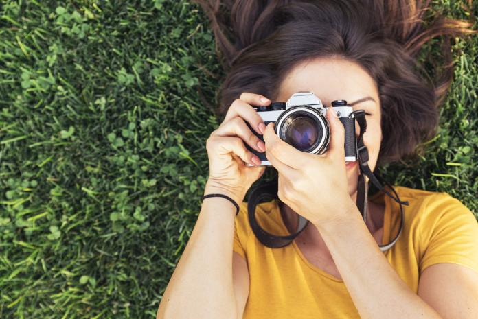 Jak zrobić dobre zdjęcie