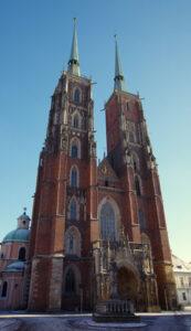Archikatedra św. Jana Chrzciciela we Wrocławiu