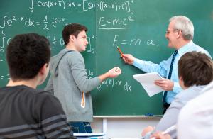 obóz naukowy Olimpiady Matematycznej - pomoc nauczycieli