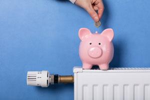 Dotacje na ogrzewanie gazowe