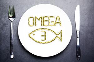 Suplementacja kwasu omega 3
