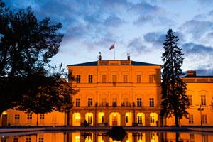 Sieniawa – pałac & hotel