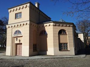 Pałac Ostrowskich