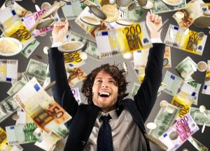 podatek od wygranej - Eurojackpot