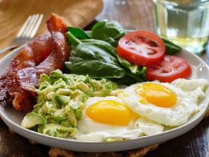 Pomysł na śniadanie
