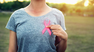 Siemię lniane może obniżyć ryzyko rozwoju raka piersi