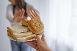 Śniadanie bez glutenu