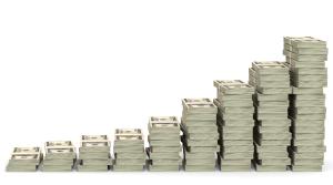 system Greenwood - budżet gracza