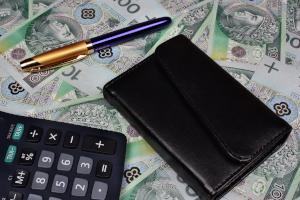 system progresja - budżet