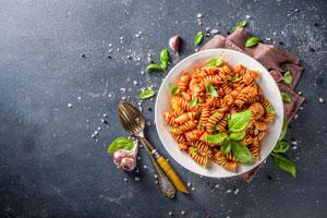 Zdrowy i szybki obiad