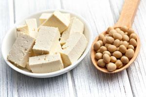 Tofu - źródło wapnia