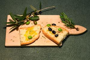 Oliwa z oliwek zamiast masła