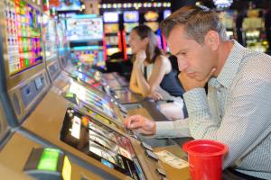 uzależnienie od automatów do gier