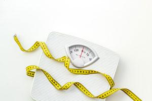 Utrata wagi w trakcie diety wegańskiej