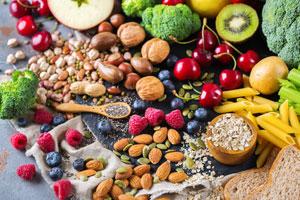 Różnice między wegetarianizmem a weganizmem