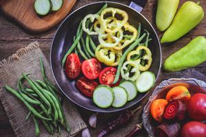 Wegetarianizm - dieta eliminacyjna