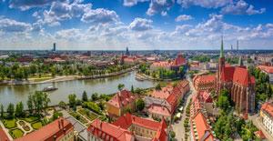 Wrocław - atrakcje turystyczne