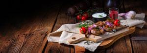 Zdrowa kolacja - zasady